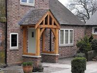 Experienced Joinery service