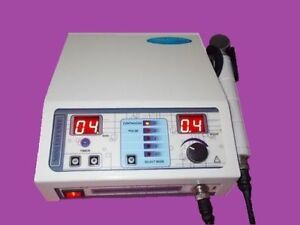 professional ultrasound therapy machine