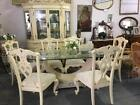 Unbranded Oval Glass Tables