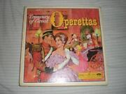 Treasury of Great Operettas