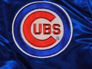 Cubs Starter Jacket