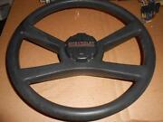 Truck Steering Wheel