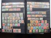 Hungary Stamp Lot
