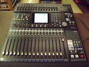 Tascam Mixing Console