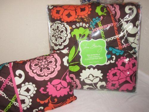 Vera Bradley Bedding Ebay
