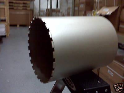 36  X 24  Diamond Vantage Turbo Zz Core Bit Drill Concrete Wet Bore Boring Hole