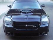 Dodge Magnum Hood