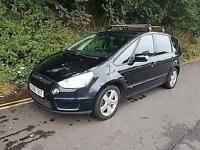 2006 FORD S-MAX TITANIUM TDCI MPV (MULTI-PURPOSE VEHICLE) DIESEL