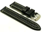 Breitling Leather Watch Band