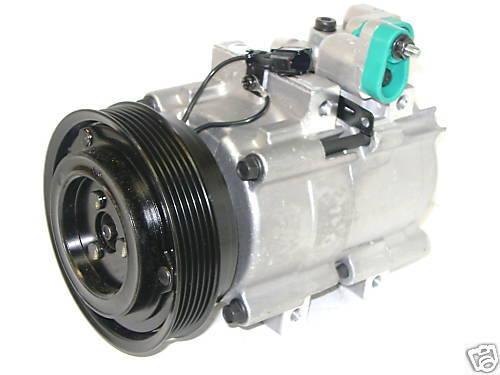 UAC CO 10703C A//C Compressor