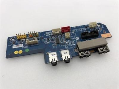 Dell Alienware 51 X51 R3 USB Audio I/O Board YHD64 0YHD64