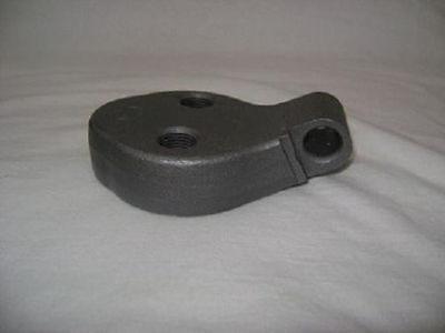 1100 Series Greenteeth Stump Grinder Threaded Angle Pocket