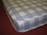 Double mattress used condition