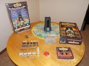 Dark Tower Game