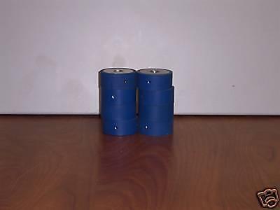 Streamfeeder Inc. Belt Kit - Model 1 Blue Roller Kit