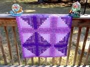 New Handmade Quilts
