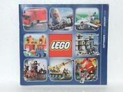 Lego Catalogue