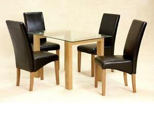 small glass dining room sets. Small Glass Dining Table Room Sets