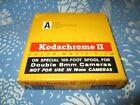 Kodachrome Camera Film for Kodak
