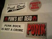 Punk Rock Lot