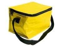 Job Lot Box of 100 Cooler Bags