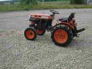 Wanted I'm looking for One for parts kubota 1979