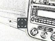 VW Phone Cradle