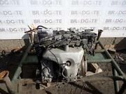 VW Polo 1.0 Engine