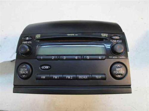 Toyota Sienna Radio Ebayrhebay: 2004 Toyota Sienna Radio Aux Connector At Gmaili.net