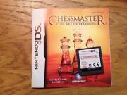 Chessmaster DS