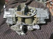 GTO Carburetor