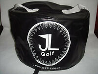 JL Golf practice swing bag
