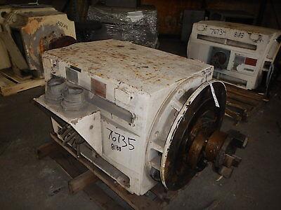 500 Hp General Electric Motor 1800 Rpm 8188dz Frame Dp 460 V 1.15 S.f.