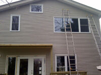 Gutters>> Eavestrough Repairs And Cleaning
