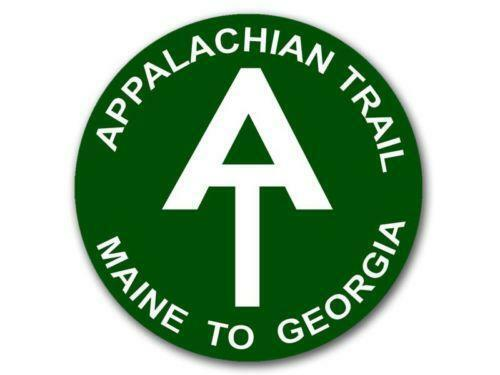 Appalachian Trail Sticker Ebay