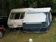 Sterling 4 Berth Caravan