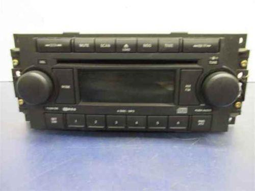 Dodge Magnum Radio Parts Accessories Ebayrhebay: My Custom Radio Install Page 4 At Gmaili.net