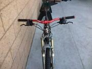 Ellsworth Mountain Bike