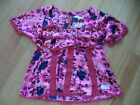 Floral Odd Molly Blouses for Women