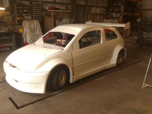 Junior Micra Stock Car For Sale