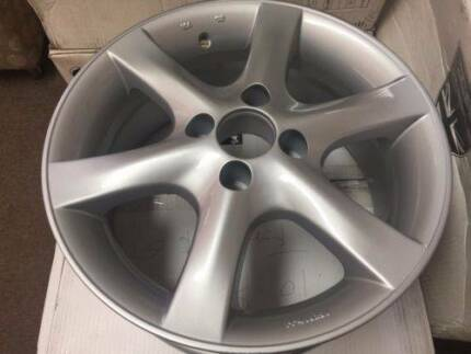 """Brand New 15"""" Toyota Corolla Wheels, 4/100, Only have 3 Left!!!"""