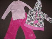Girls Winter Clothes Size 2