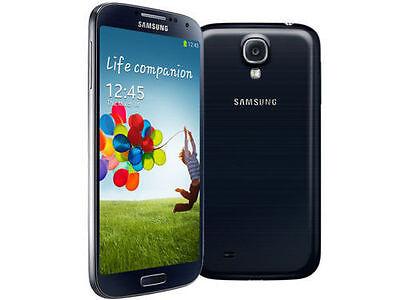 NEW 5'' SAMSUNG GALAXY S4 GT-I9500 UNLOCKED SMARTPHONE 16GB 13MP GPS NFC WHITE