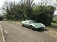 1969 Lotus Europa S2 (type 54)