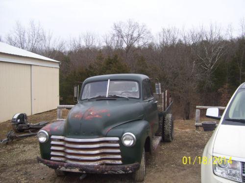 1952 Chevy Truck | eBay