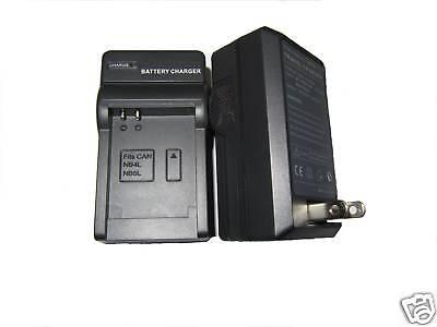 Battery Charger for Canon Powershot:SD400,SD430,SD450, comprar usado  Enviando para Brazil