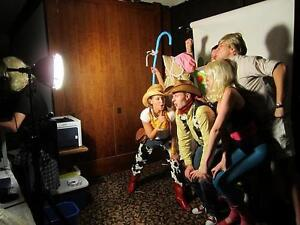 Are you looking for a fun photobooth alternative? Peterborough Peterborough Area image 6