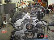 BMW E46 Motor
