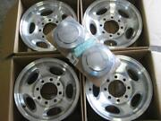 Used Ford Rims