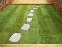 ck -turfing & garden tidy ups